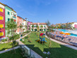 Two-room apartment Larici pool view