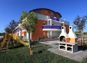 Residence Margherita Three-room apartment 2 baths Bibione