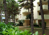 Accademia Two-room apartment south Bibione