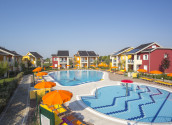 Jesolo Green Village neues feriendorf in Jesolo Lido