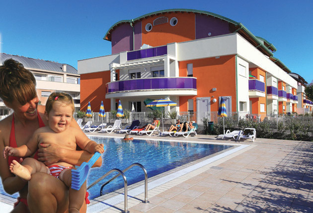 For your unforgettable holiday in Bibione