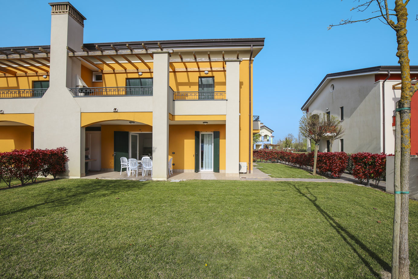 Trilocale frassinelle lido altanea for Passi per l acquisto di terreni e la costruzione di una casa